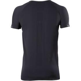 Falke Comfort Warm Shortsleeved Shirt Men black